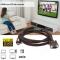 Cablu conectare HDMI - VGA 1,8 metri