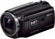 Aparat video Sony HDR-PJ620E Black