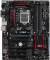 Placa de baza Asus H97-PRO GAMER socket 1150