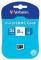 Card microSDHC Verbatim 8GB Clasa 4