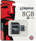 Card de memorie Kingston SDC4/8GB