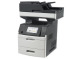 Multifunctional Lexmark MX710DE A4 monocrom 4 in 1