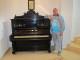 Experti mutari piane,pianine