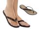 Papuci damă Grendha Acai VI Thong