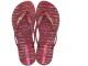 Papuci damă Ipanema Wave Art