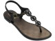 Sandale damă Grendha Chains Sanda