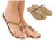 Papuci damă Grendha Imprevisivel