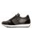 Pantofi Sport Piele Naturala Alessandro Biaggio M6 Nero