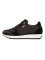 Pantofi Sport Piele Naturala Alessandro Biaggio M17 Nero