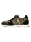 Pantofi Sport Piele Naturala Alessandro Biaggio M78