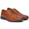 Pantofi barbati Gilberto cu talpa din spuma, Maro 44