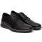 Pantofi barbati Gilberto cu talpa din spuma, Negru 43