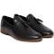 Pantofi barbati Todd cu imprimeu piele de sarpe, Negru 40