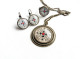 Set bijuterii model traditional 135148