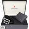 Set cadou barbati Pierre Cardin GBS712 - Exclusive Collection - cu protectie RFID