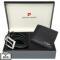 Set cadou barbati Pierre Cardin GBS723 - Exclusive Collection - cu protectie RFID