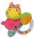Lorelli - Jucarie  Hippo din Plus cu Pilute Zornaitoare - 0903H  -   1019005 3003