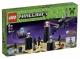 Dragonul Ender 21117 LEGO Minecraft