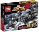 Confruntarea dintre Razbunatori si Hydra 76030 LEGO Super Heroes
