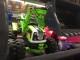 Buldozer electric 2x 30W 12V