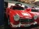 Masina electric Mercedes 300SL