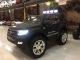 Masinuta electrica  Ford 4x4